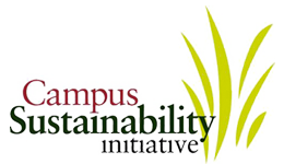 Campus Sustain Logo